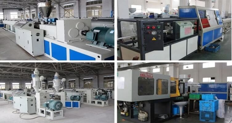 mechanical equipments