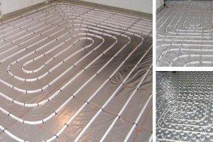 地暖管怎么铺设?地暖管铺设的5大步骤和技巧